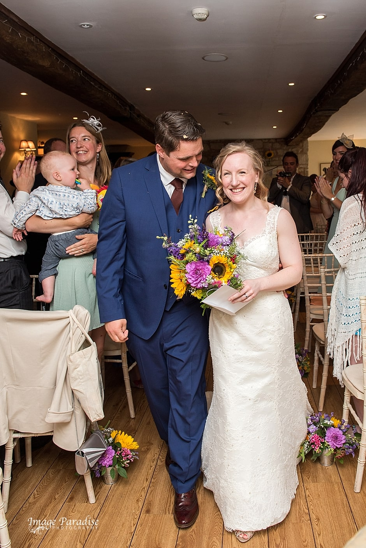 Published in Perfect wedding magazine