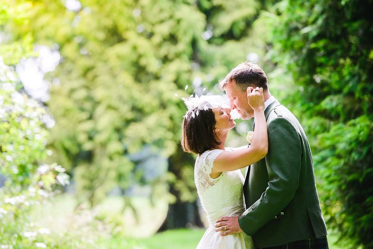 Natural Bristol wedding photographer